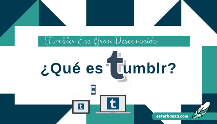 ¿Qué-es-Tumblr-