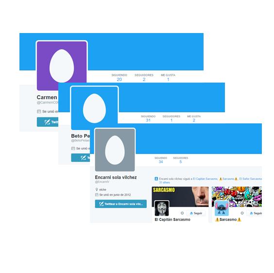 Huevos Twitter